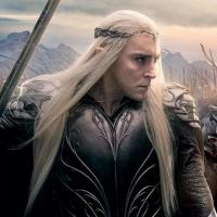 Photo Flash: First Look - 5 New Posters for THE HOBBIT: THE BATTLE OF THE FIVE ARMIES!