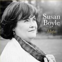 Susan Boyle's HOPE Now Available For Pre-Order, Out 10/21