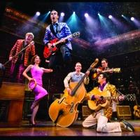 MILLION DOLLAR QUARTET Comes to the Alaska Center for the Performing Arts, 3/17