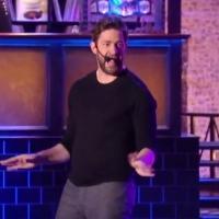 VIDEO: John Krasinski's 'Bye Bye Bye' vs. Anna Kendrick's 'Steal My Girl' on LIP SYNC BATTLE