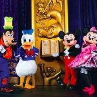 Disney Live! Three Classic Fairy Tales to Embark on New Tour Beginning 4/2