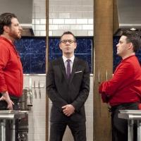 CHOPPED ALL-STARS Among Food Network's April Highlights