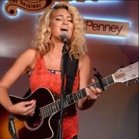 Photo Flash: Tori Kelly and Alex & Sierra Perform at Arizona Jean Co. Event in Brooklyn Photos