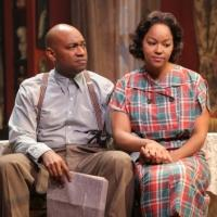 BWW Interview: Crystal Dickinson Brings It to YOU CAN'T TAKE IT WITH YOU