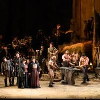 Verdi's IL TROVATORE Opens 10/27 at Lyric Opera of Chicago