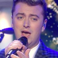 VIDEO: Sam Smith Performs 'I'm Not the Only One', 'Stay With Me' on TODAY