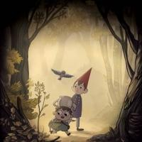 Cartoon Network Premieres First-Ever Miniseries OVER THE GARDEN WALL Tonight