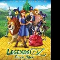 LEGENDS OF OZ: DOROTHY'S RETURN Movie Trailer on Androidtv.com