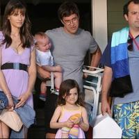 Duplass Brothers' TOGETHERNESS to Return for Season 2 on HBO