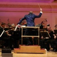 Photo Coverage: Inside New York Pops' 32nd Season Opener, ALL YOU NEED IS LOVE