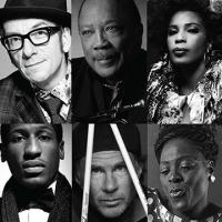 Quincy Jones, Elvis Costello and More Set for A GREAT NIGHT IN HARLEM at the Apollo Theater Tonight