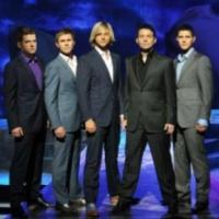 Celtic Thunder Plays Symphony Hall at Woodruff Arts Center Tonight