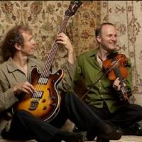 Sultans of String Celebrate MOVE CD Release at Bridge Street Live Tonight