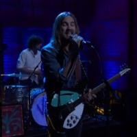 VIDEO: Tame Impala Performs 'Let It Happen' on CONAN