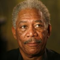 Morgan Freeman Joins Cast of TED 2