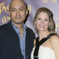 Photo Coverage: THE KING AND I Arrives on Broadway- Go Inside Opening Night!