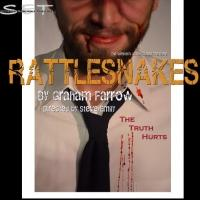 BWW Reviews: SET's RATTLESNAKES Strikes Fast, Then Slows Down