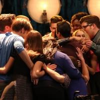 Glee-Cap: What The World Needs Now: What The World Needs Now is Glee, Sweet Glee.