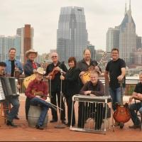 The Time Jumpers to Bring a Slice of Nashville to the Van Wezel, 2/8