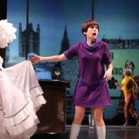 BWW Reviews: Beatles, Bard and Billy Joe Make for a Mod Mix Musical in Yale Rep's THESE PAPER BULLETS