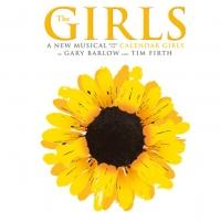 Gary Barlow and Tim Firth's THE GIRLS Musical Will Get World Premiere at Grand Theatre Leeds!