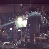 Behind The Scenes Of Recording The Soundtrack For ANNIE Remake