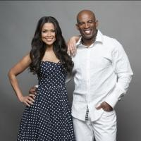 OWN Premieres DEION'S FAMILY PLAYBOOK & FLEX & SHANICE Tonight