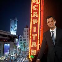 ABC's JIMMY KIMMEL LIVE Scores Most-Watched Q1 Ever