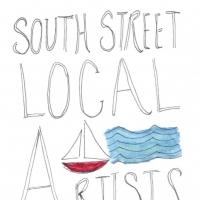 South Street Local Artists Open on Fulton Street