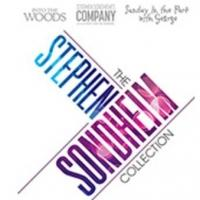 STEPHEN SONDHEIM COLLECTION Coming to DVD 4/14