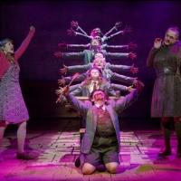 Review Roundup: MATILDA Opens on Broadway - All the Reviews!