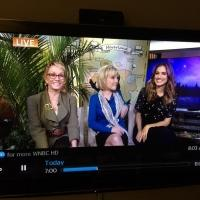 FIRST LOOK - PETER PAN's Allison Williams, Sandy Duncan & Cathy Rigby Unite on 'Today'