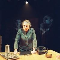 BWW Reviews: Theater J's GOLDA'S BALCONY Explores Idealism with the Nuclear Option