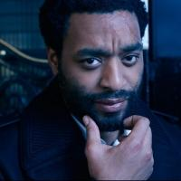 Chiwetel Ejiofor to Join Marvel's DOCTOR STRANGE?