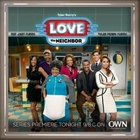 Tyler Perry's LOVE THY NEIGHBOR Delivers 1.65 Million Viewers