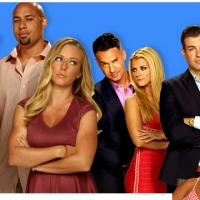 Kendra Wilkinson Among Stars Set for WE tv's MARRIAGE BOOT CAMP REALITY STARS Season 3, 5/29