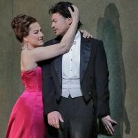 BWW Reviews: Daredevil Damrau and Glorious Grigolo Make MANON Sizzle at the Met