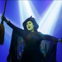 Broadway's WICKED Flies Into Sacramento, May-June 2014; Tickets on Sale 2/15
