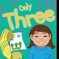 Jennifer Speck Releases ONLY THREE