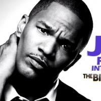 Jamie Foxx to Star as Mike Tyson in Martin Scorsese's Upcoming Biopic