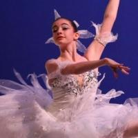 Sedona Chamber Ballet, Phoenix Ballet Company Perform THE NUTCRACKER at Sedona Performing Arts Center This Weekend