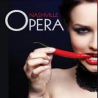 Nashville Opera Sets 2015-16 Season: DIE FLEDERMAUS, HYDROGEN JUKEBOX & More