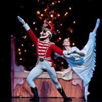 Houston Ballet's THE NUTCRACKER Kicks Off the Holiday Season, Now thru 12/29