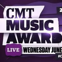 Bryan, Church, Lambert Lead 2013 CMT MUSIC AWARD Nominations; Awards Air Live Tonight