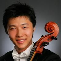 New York Philharmonic Cellist Wei Yu Takes Over Principal Cello of Detroit Symphony Orchestra, 1/5/15