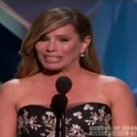 VIDEO: Melissa Rivers Pays Tribute to Joan Rivers at DAYTIME EMMYS