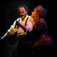 BWW Reviews: Slow Burn Theatre Company Attends a Chilling Tale of SWEENEY TODD