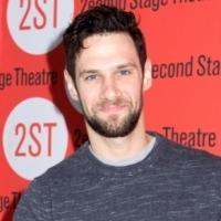 Photo Coverage: On the Red Carpet for Opening Night of Second Stage's LIPS TOGETHER, TEETH APART