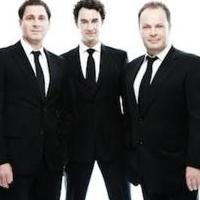 Celtic Tenors Coming to the Capitol Center, 11/30