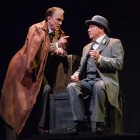 BWW Reviews: SHERLOCK HOLMES: THE FINAL ADVENTURE Opens at Arts Center of Coastal Carolina